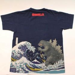 T-shirt Godzilla