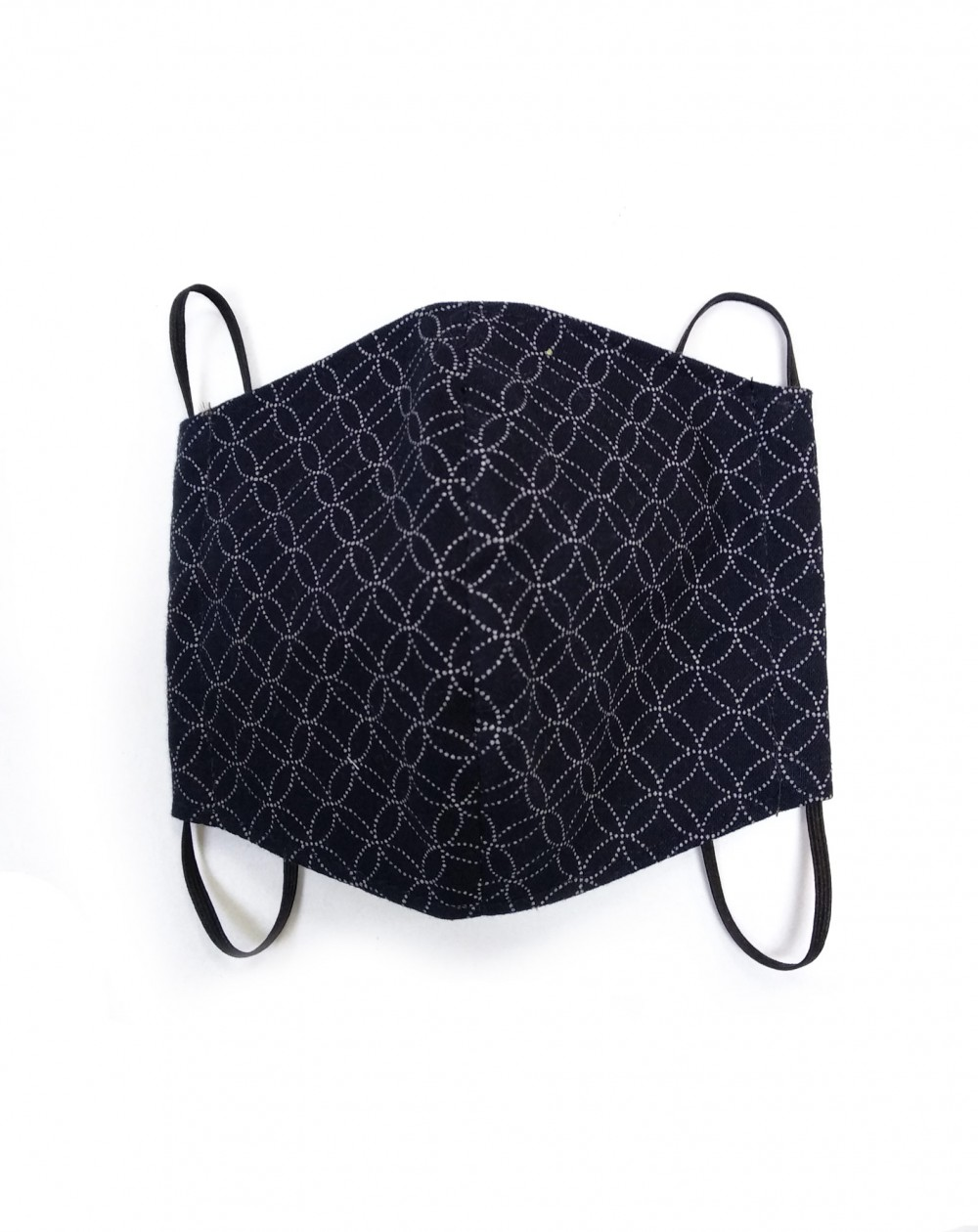 Masque de protection cercles Shippo marine