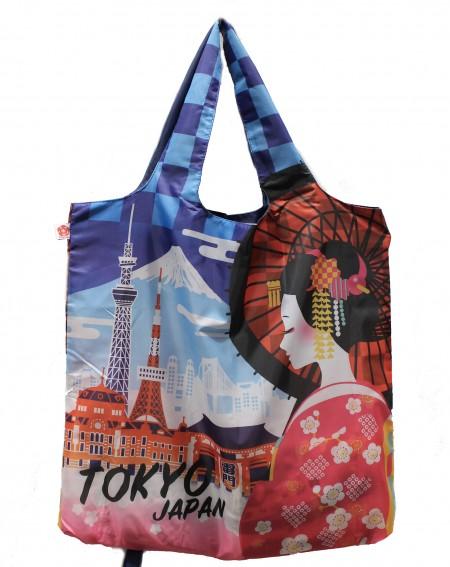 Ecobag Tokyo