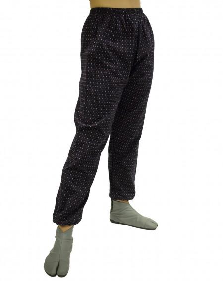Pantalon de Paysanne Japonaise
