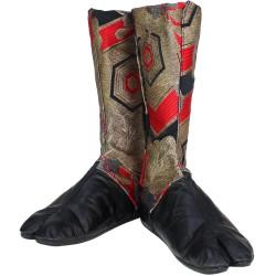 Japanese OBI Boots