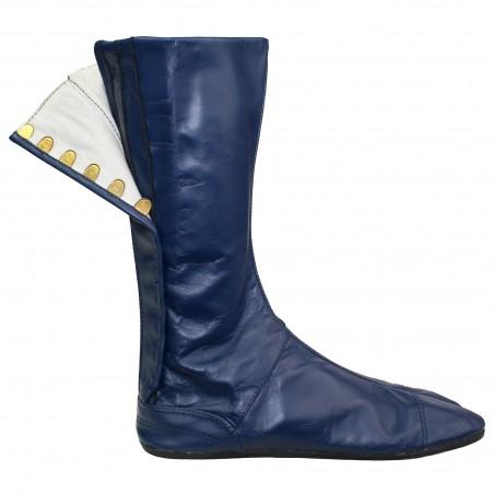 Japanse boots Ikitabi TUIN