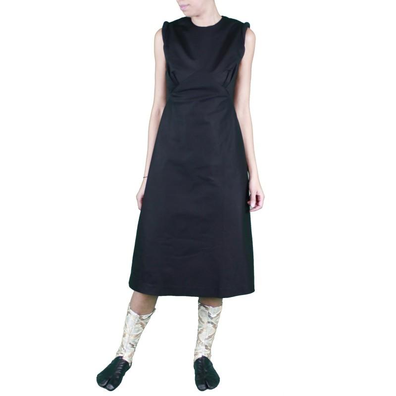 Robe Japonaise Noire