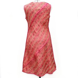 Sashiko dress
