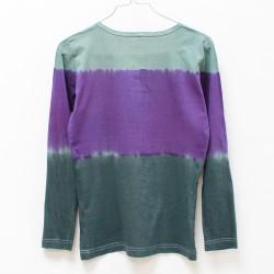 T&D 3col violet