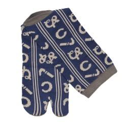Chaussettes TABI à 2 orteils