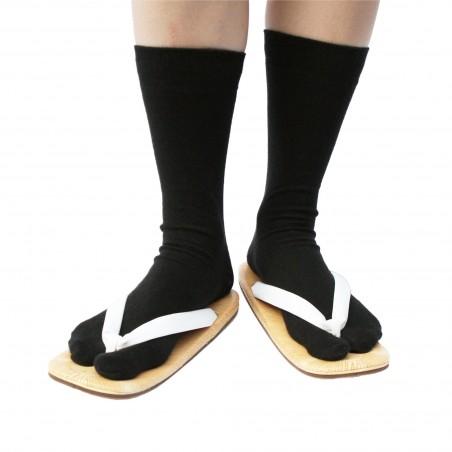 Japanese Cotton Tabi socks 2 pairs
