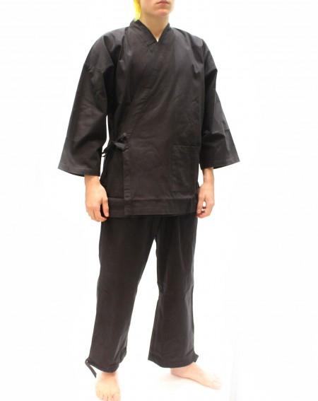 Costume artisan japonaise SAMUE